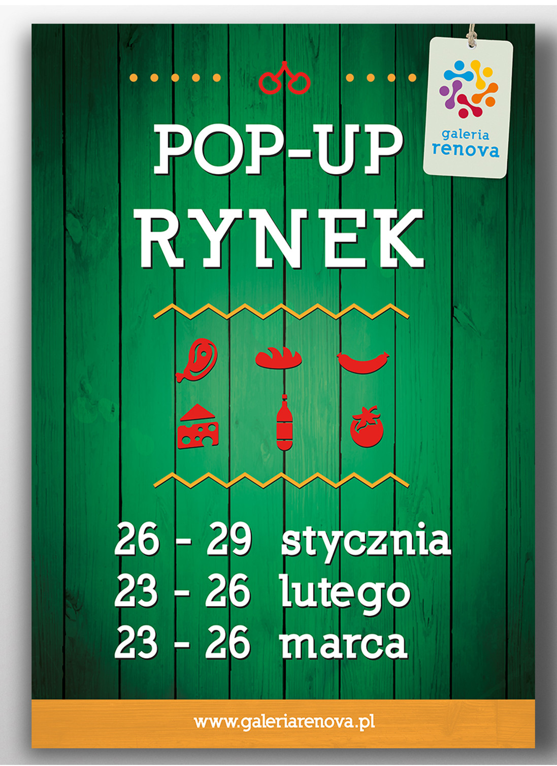 Pop-Up Rynek